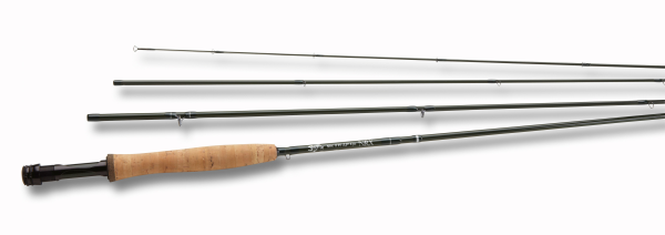 G.Loomis NRX Nymph & Lite Presentation Fly Rods Full