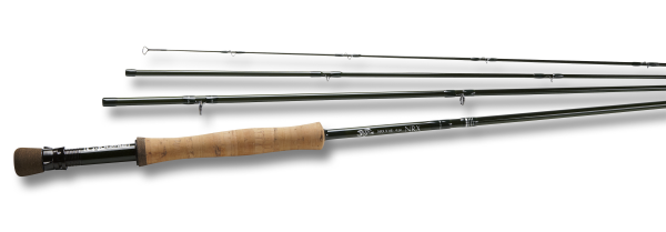 G.Loomis NRX Salmon Steelhead Fly Rods Full