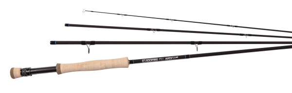 NRX+ Saltwater Fly Rod 890-4 Full