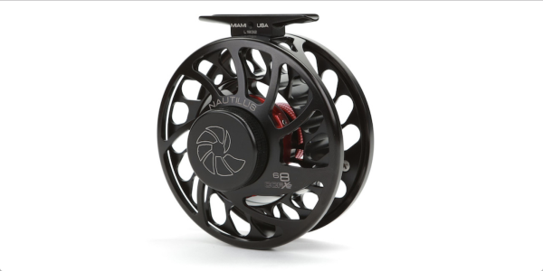 Nautilus CCF-X2 Fly Reels for Sale