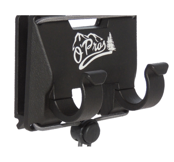 OPros 3rd Hand Fly Rod Holder