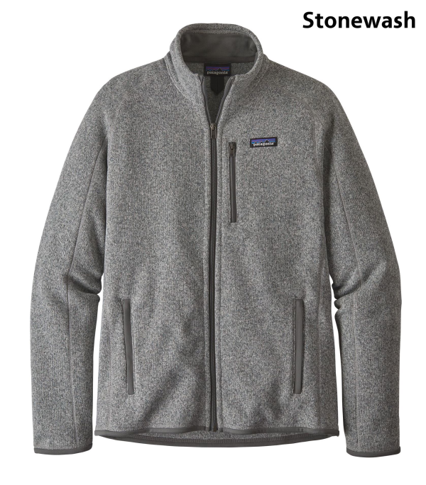 Patagonia Better Sweater Jacket 25528 STH