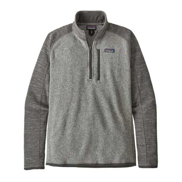 Patagonia Better Sweater Qtr Zip 25523 NKFG