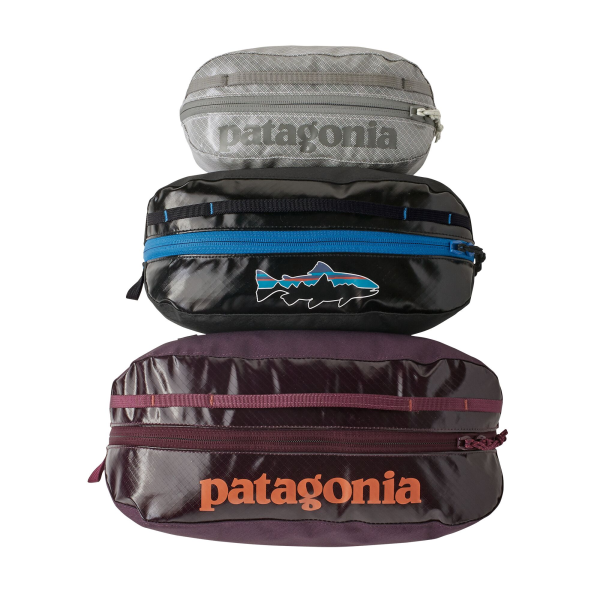 Patagonia Black Hole Cube Small Medium Large Group