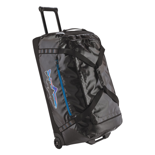 Patagonia Black Hole Wheeled Duffel 120L Fitz Roy Trout