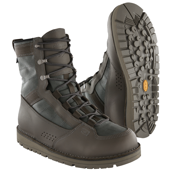 Patagonia Danner River Salt Boots for Fly Fishing