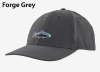 Patagonia Fitz Roy Trout Channel Watcher Hat Forge Grey