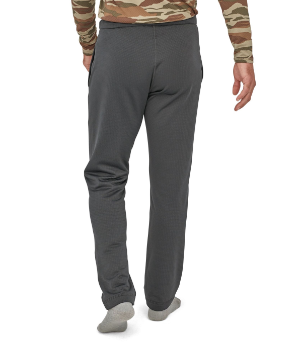Patagonia R1 Fleece Pants 82156 FGE Model Back
