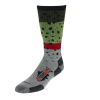 Rep Your Water Trout Socks - Rainbow Trout