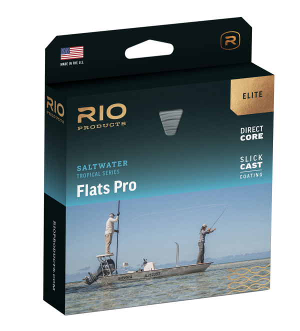 HATCH SALTWATER TROPICAL WF10F FLY FISHING LINE