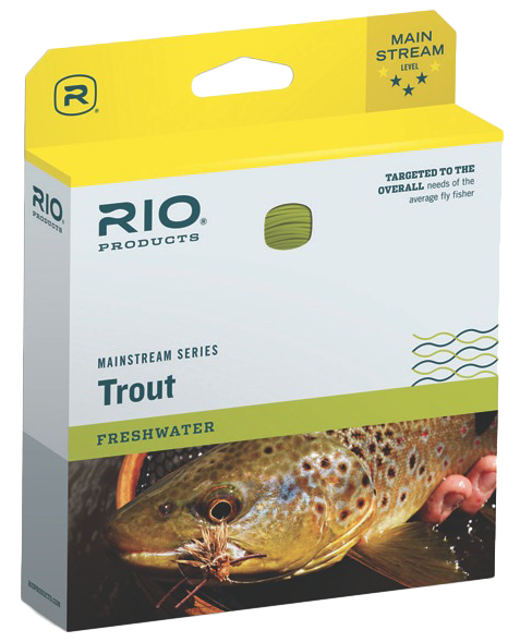 RIO Mainstream Trout Box