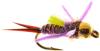 Tungsten Psycho Prince Nymph Fly For Sale Online
