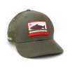 Rep Your Water Hat California Republic