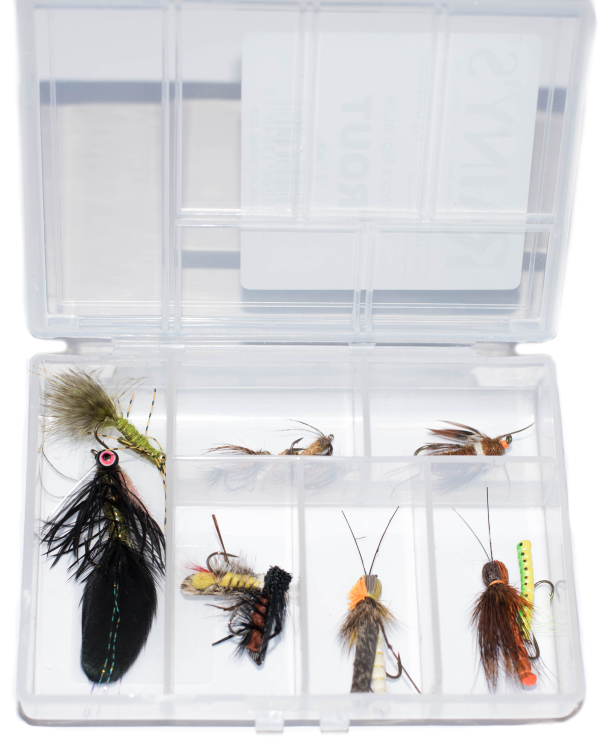 Rainys Whitlock Signature Trout Fly Assortment