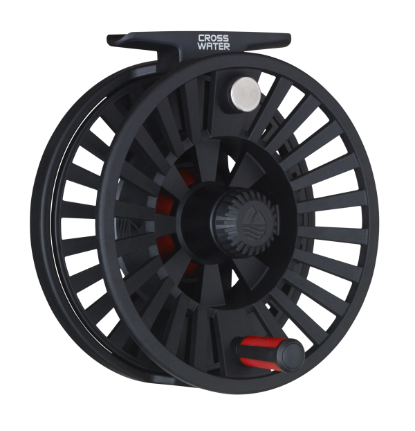 Redington CROSSWATER Fly Reel Front