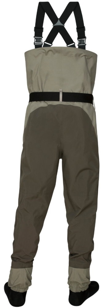 Redington Sonic-Pro Stockingfoot Wader Back