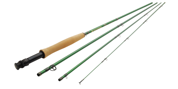 Redington Vice Rod Cat