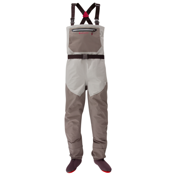 Redignton SonicPro Fishing Waders Front