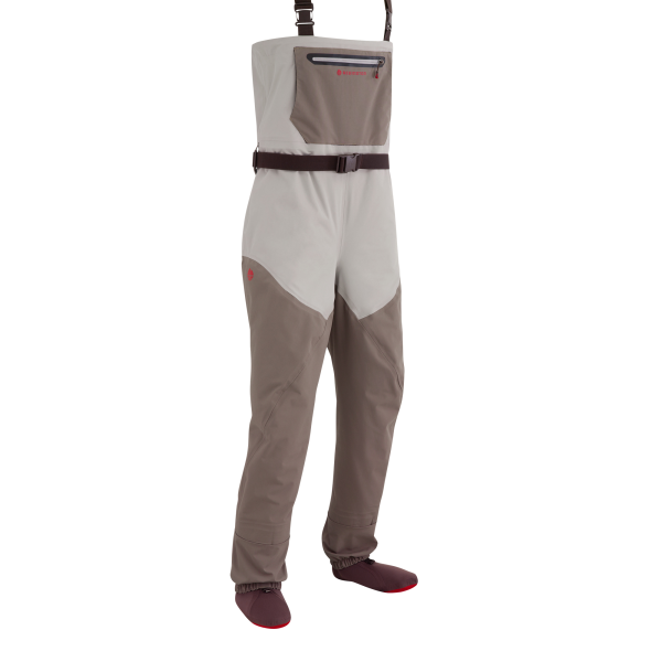 Redignton SonicPro Fishing Waders Side