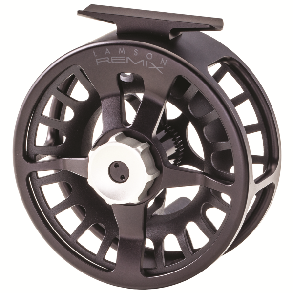 Lamson Remix HD Fly Fishing Reel