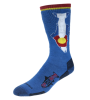 Rep Your Water Colorado Trout Flag Socks