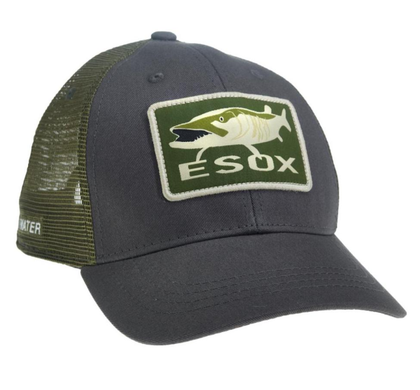 Rep Your Water Esox 2.0 Hat