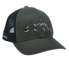 Rep Your Water Hat Minimalist Brookie Hat