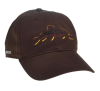 Rep Your Water Minimalist Brown Trout Unstructured Hat