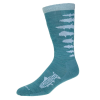 Rep Your Water Saltwater Fish Spine Socks