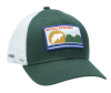 Rep Your Water Wisconsin Trout Hat