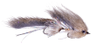 River Rat Natural Streamer Fly
