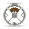 Ross Colorado Fly Reel Matte Platinum Front