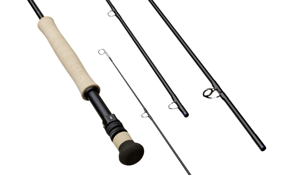 Sage SALT HD Fly Rods Sections