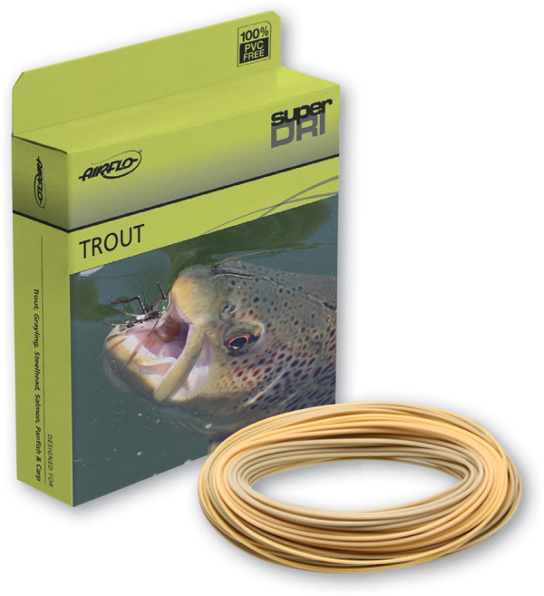 Airflo SuperDri Elite Fly Fishing Line