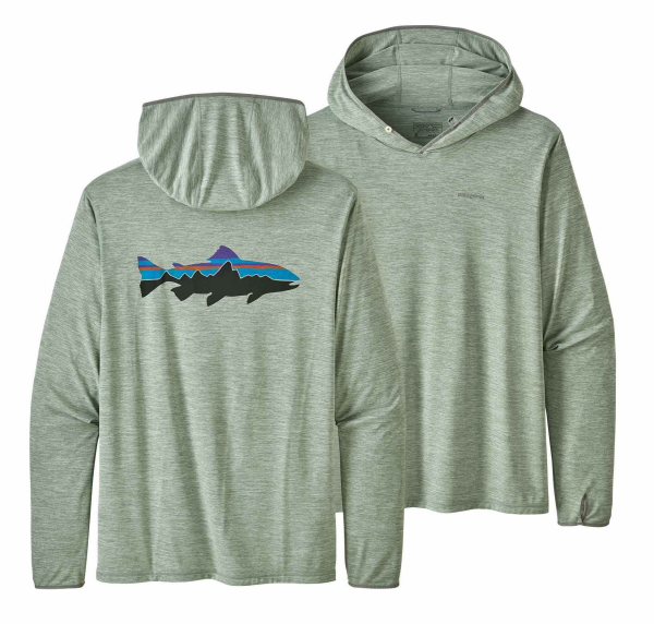 Fly Fishing Shirts & Sweatshirts