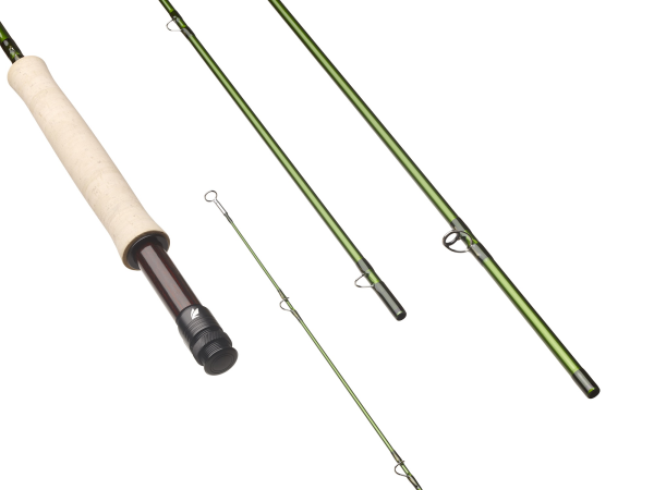 Sage accel fly rod 690 4 6wt 9 39 0 4pc for sale for Fly fishing rods for sale