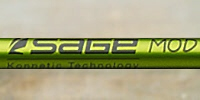 Sage MOD fly rods for sale