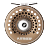 Sage Trout Spey Fly Reel Bronze