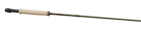 Sage X Fly Rod Special Edition TACTICAL GREEN 3