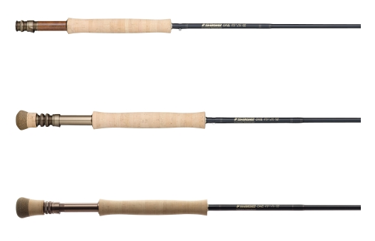 Sage One fly rod is available for sale from 3-10 wt and up to 9 feet long
