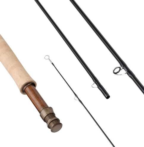 Sage One fly rod handle
