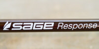 Sage Response Fly Rods