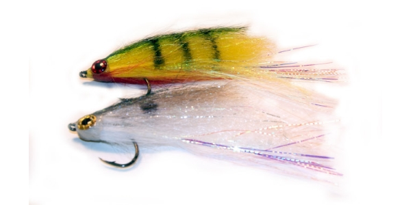 Saltwater Flies for Sale Online
