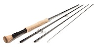 Scott Meridian Fly Rod Category