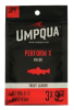 Umpqua Perform X Trout Leaders 3 pack