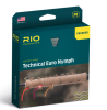 RIO Premier Technical Euro Nymph Line
