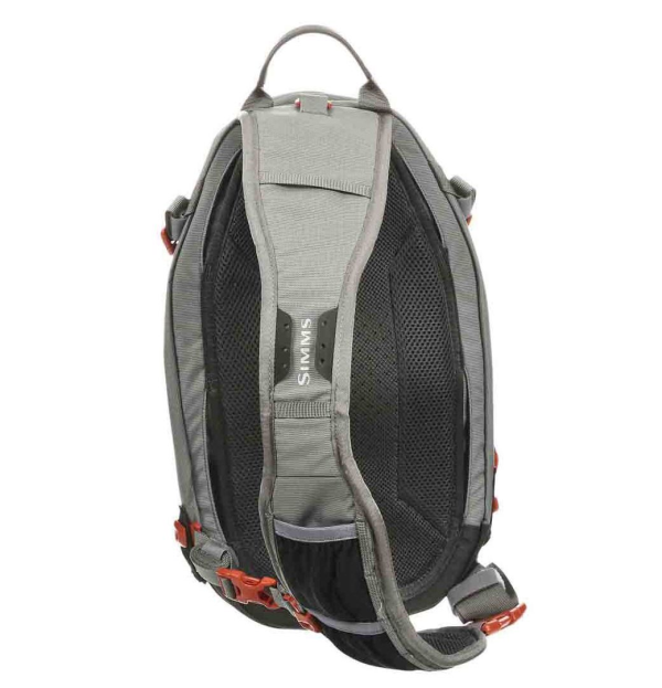 Simms Ambidextrous Tactical Sling Pack 2