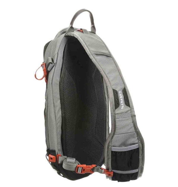 Simms Ambidextrous Tactical Sling Pack 3