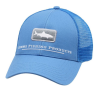 Simms Bonefish Icon Trucker Hat