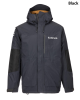 Simms Challenger Insulated Fishing Jacket Black